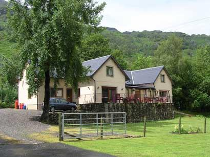 ‪Ardvorlich House Bed and Breakfast Guest House Accommodation‬
