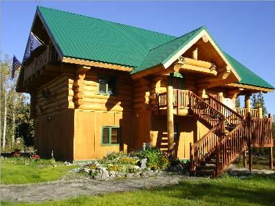 Copper Moose B& B