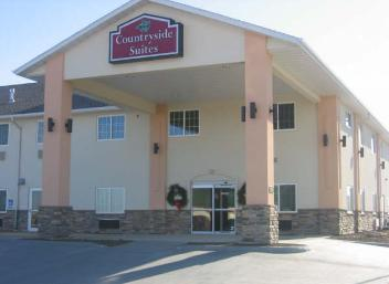 ‪Countryside Suites‬