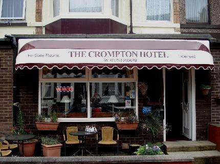 Crompton Hotel
