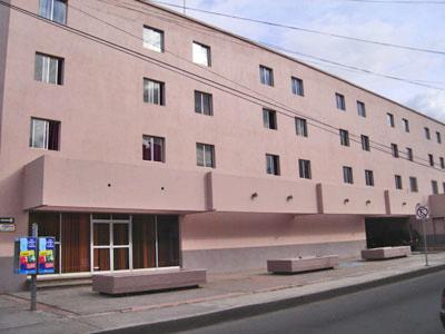 Hotel del Mineral in Fresnillo
