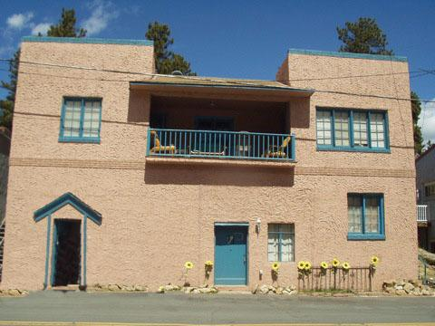 Estes Park Hostel