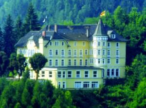 Schloss Hornberg Hotel