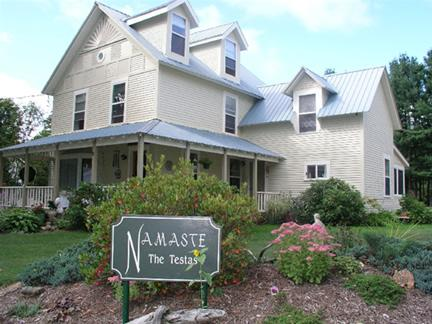 ‪Namaste Inn Bed & Breakfast‬