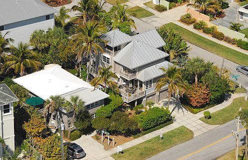 ‪Gumbo Limbo Vacation Rentals Inc.‬