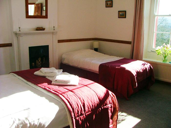 Rainors Farm B&B and Wasdale Yurt Holiday