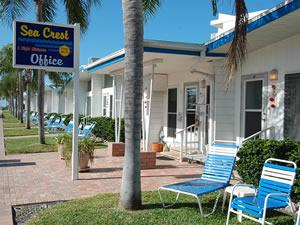‪Sea Crest Apartments on Siesta Key‬