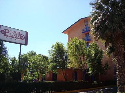 Hotel Plaza Zacatecas