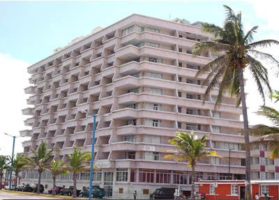 Hotel Royalty Veracruz
