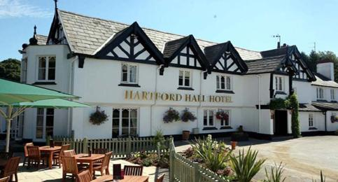 Hartford Hall Hotel
