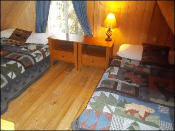 Caribou Cabins