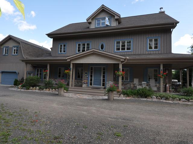 Avalanche Bed & Breakfast