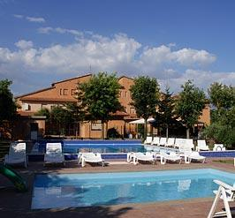 Hotel Corano