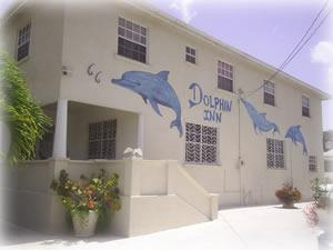 Dolphin Inn Guesthouse & Blue Dolphin Apts.