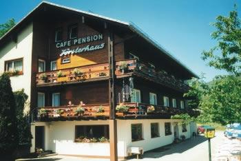 Hotel Pension Foersterhaus