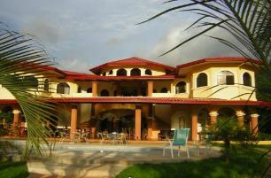 Villa Los Aires/Las Aguas Lodge