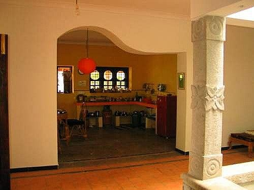 Villa Prakriti Homestay