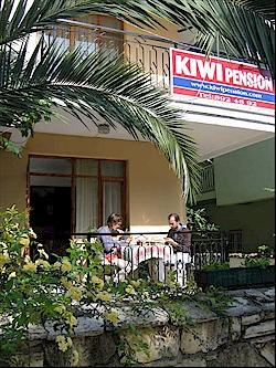 Kiwi Pension