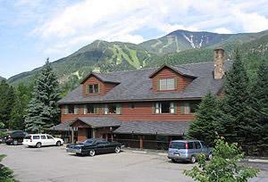 The Inn at Whiteface