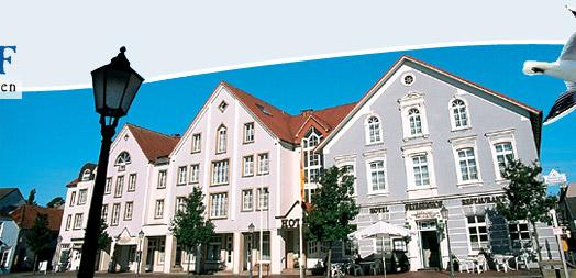 Hotel Friesenhof