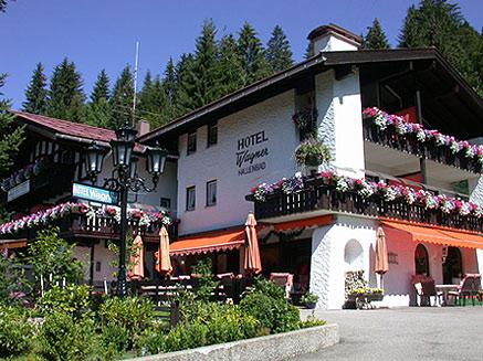 Hotel Wagner