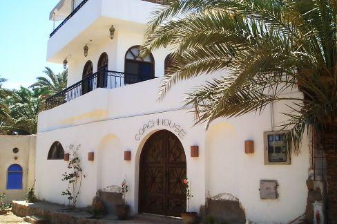 Dahab Coachhouse