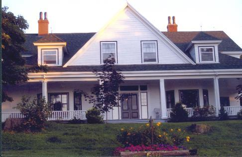 Carwarden Bed & Breakfast
