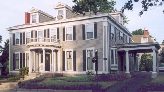 Orchard Street Manor