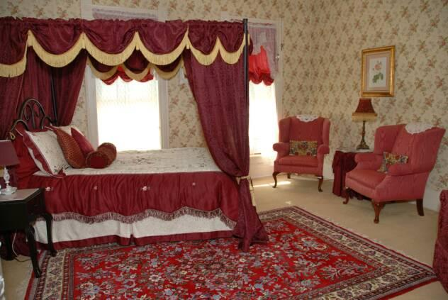 High Street Victorian Bed and Breakfast