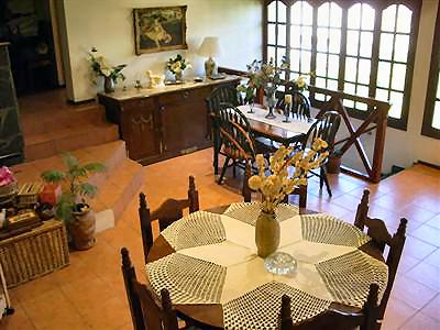 Las Retamas Bed & Breakfast