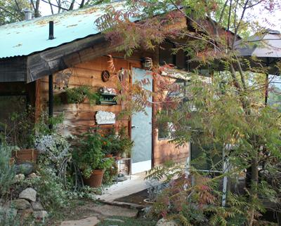 Cort Cottage Bed and Breakfast