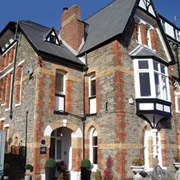 The Hampton's Hotel
