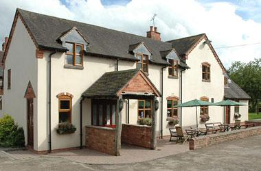 Ye Olde Dun Cow Inn