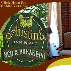 ‪Austin's Inn Place Bed and Breakfast‬