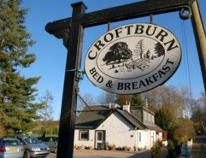Croftburn Bed & Breakfast