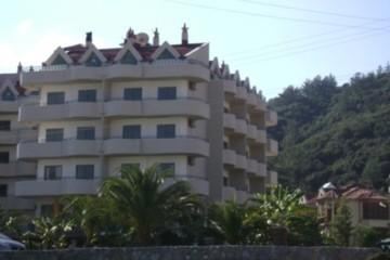 Sayar Apart Hotel Marmaris