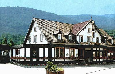 Hotel-Restaurant Blume