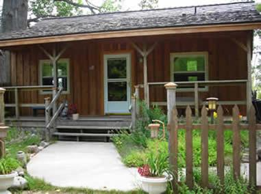 Au Train Lake B&B & Cottage