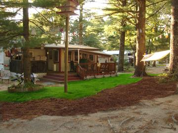 ‪Ellis Haven Campground‬