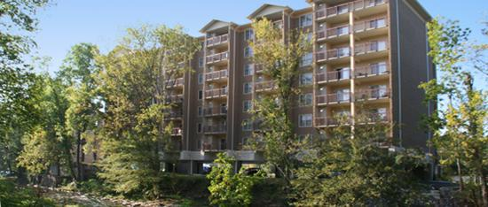 ‪Cedar Lodge Condominiums‬
