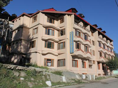 Nagesh Hotel