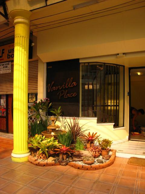Vanilla Place Guest House