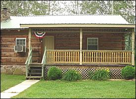 Appalachian Cabins