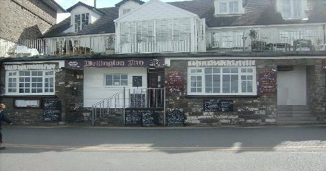 ‪Wellington Inn‬