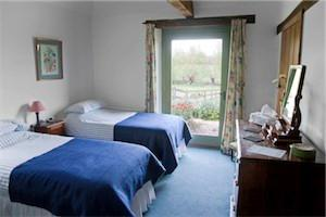 Park Farm Barn Bed & Breakfast