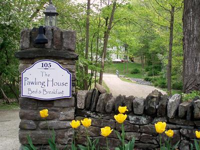 The Pawling House B&B