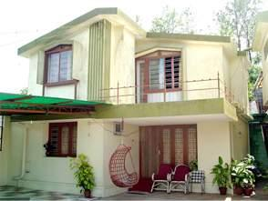 Priyadarshini Homestay