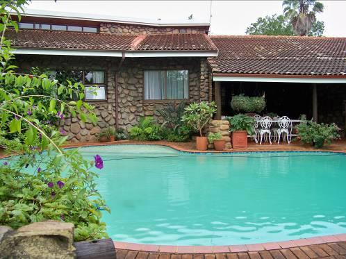 ‪The Sabie Townhouse Guest Lodge‬