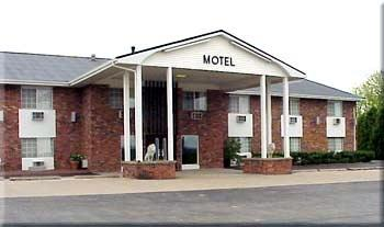 Fenmore Hills Motel