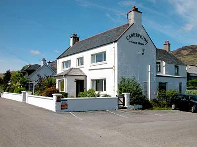 Caberfeidh Guest-house